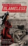 Blameless (The Parasol Protectorate, #3) - Gail Carriger