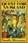 Quest for an Island - Vasily Aksyonov
