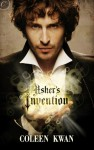 Asher's Invention - Coleen Kwan