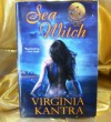 Sea Witch (The Children Of The Sea, Book 1) - viginia kantra