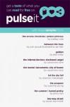 Get a Taste of Pulseit!: Free Pulseit eSampler - Suzanne Young, Samantha van Leer, Shannon Messenger, Jodi Picoult