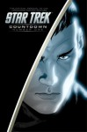 Star Trek: Countdown #1 - J.J. Abrams, Roberto Orci, Alex Kurtzman, Tim Jones