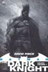 Batman - The Dark Knight Vol. 1: Golden Dawn (Deluxe Edition) - David Finch