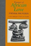 Treasury of African Love Poems, Quotations, and Proverbs - Nicholas Awde