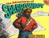 The Adventures of Sparrowboy - Brian Pinkney