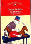 Doctor Dolittle: A Treasury - Hugh Lofting