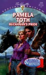 Buchanan's Pride - Pamela Toth