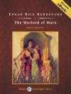 The Warlord of Mars (Barsoom, No.3) - Edgar Rice Burroughs