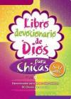 Libro Devocionario de Dios Para Chicas - Honor Books