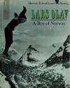 Lars Olav: A Boy of Norway - Harvery Edwards, Ira Spring