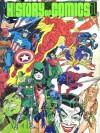 The Steranko History of Comics, Vol. 1 - Jim Steranko