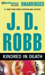 Kindred in Death - J.D. Robb, Susan Ericksen