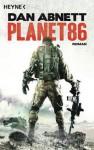Planet 86 Roman - Dan Abnett, Alfons Winkelmann