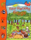 Four Freckled Frogs (Start Reading) - Ruth Thomson