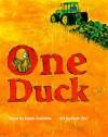 One Duck - Hazel Hutchins