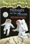 Midnight On The Moon (Magic Tree House #8) - Mary Pope Osborne