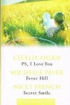 Of Love & Life: PS, I Love You / Fever Hill / Secret Smile - Cecelia Ahern, Michelle Paver, Nicci French