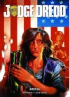 Judge Dredd: America - John Wagner, Colin MacNeil