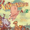 The Adventures of WonderBaby: From A to Z - Oliver Clyde Chin, Joe Chiodo
