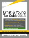 Ernst & Young Tax Guide 2013 - ERNST & YOUNG