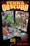 Terra Obscura Vol 2 #2 - Alan Moore, Yanick Paquette, Peter Hogan