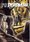 Tales Of The Dead Man - John Wagner