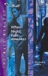 When Night Falls - Jenna Mills