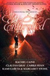 Enthralled: Paranormal Diversions - Kelley Armstrong, Melissa Marr