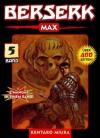 Berserk Max Band 5 - Kentaro Miura