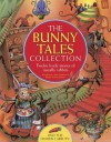 The Bunny Tales Collection: Twelve Lively Stories of Rascally Rabbits - Nicola Baxter, Cathie Shuttleworth