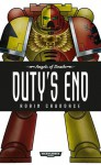 Duty's End - Robin Cruddace