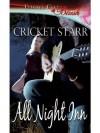 All Night Inn (Hollywood After Dark) - Cricket Starr
