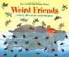 Weird Friends: Unlikely Allies in the Animal Kingdom - José Aruego, Ariane Dewey