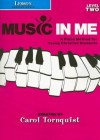 Lesson: Reading Music: Level 2: A Piano Method for Young Christian Students (Music in Me) - Carol Tornquist
