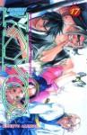 Samurai Deeper Kyo Vol. 17 - Akimine Kamijyo
