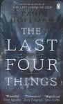 Last Four Things - Paul Hoffman