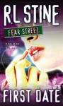 First Date (Fear Street, #16) - R.L. Stine