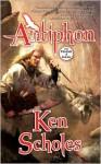 Antiphon (Psalms of Isaak, #3) - Ken Scholes