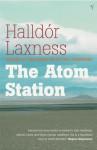 The Atom Station - Halldór Laxness