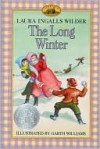 Long Winter - Laura Ingalls Wilder, Swift, McDonald, Garth Williams