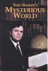 Tom Slemen's Mysterious World - Tom Slemen