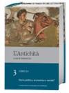 L'Antichità: Grecia: Storia politica, economica e sociale (prima parte) - vol. 3 - Umberto Eco