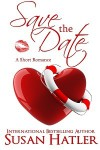 Save the Date - Susan Hatler