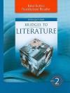 Bridges to Literature, Level 2: Interactive Nonfiction Reader - McDougal Littell