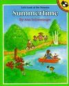 Summertime - Ann Schweninger