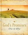 God's Promises Day by Day - Jack Countryman, Terri Gibbs
