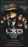 The League of Extraordinary Gentlemen - Kevin J. Anderson