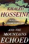 And the Mountains Echoed - Khaled Hosseini