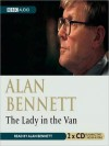 The Lady In The Van (MP3 Book) - Alan Bennett