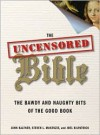 The Uncensored Bible: The Bawdy and Naughty Bits of the Good Book - John Kaltner, Joel Kilpatrick, Steven L. McKenzie
